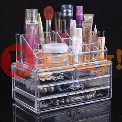 Органайзер для хранения косметики Cosmetic Storage Box