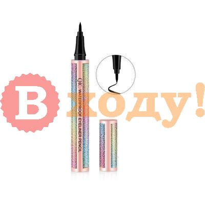 Подводка для глаз Waterproof Eyeliner Beautiful Lasting